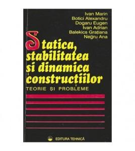 Statica, stabilitatea si...