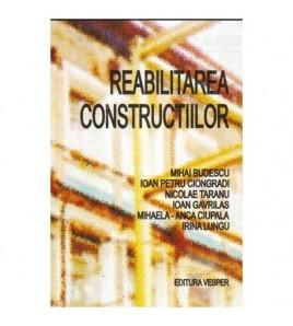 Reabilitarea constructiilor