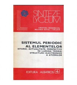Sistemul periodic al...