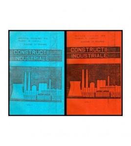 Constructii industriale...