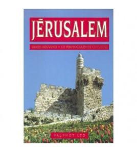 Jerusalem - Guide -...