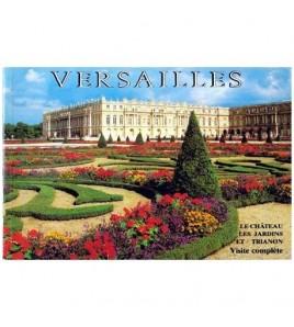 Versailles - Le chateau,...