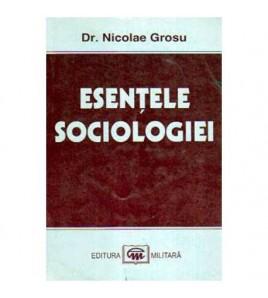 Esentele sociologiei