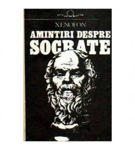 Amintiri despre Socrate