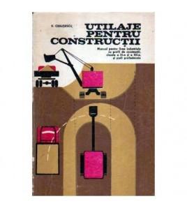 Utilaje pentru constructii
