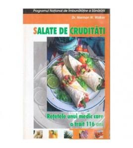 Salate de cruditati....