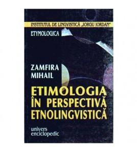 Etimologia in perspectiva...