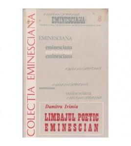 Limbajul poetic eminescian