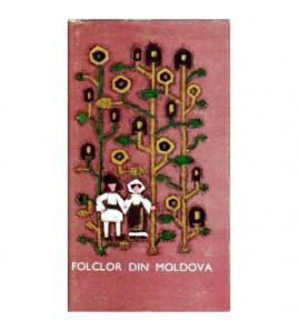 Folclor din Moldova. Texte...