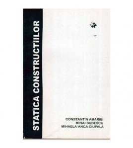 Statica constructiilor -...