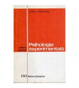 Psihologia experimentala