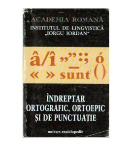 Indreptar ortografic,...