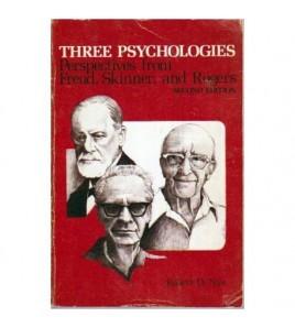Three psychologies....