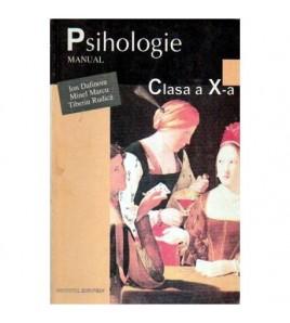 Psihologie. Manual pentru...