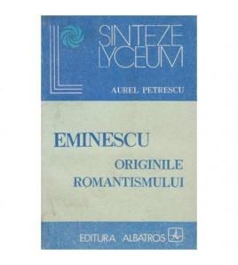 Eminescu - Originile...