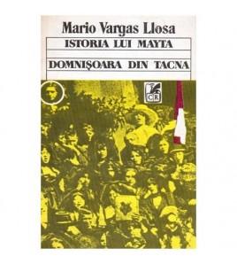 Istoria lui Mayta -...