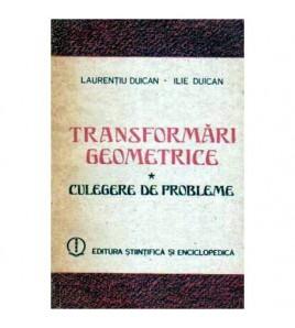 Transformari geometrice -...