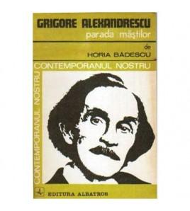 Grigore Alexandrescu -...