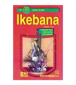 Ikebana: aranjamente...