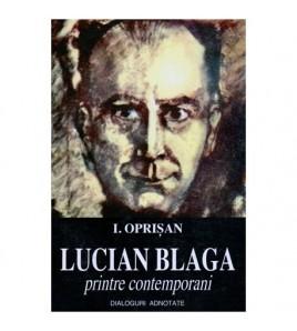 Lucian Blaga - printre...