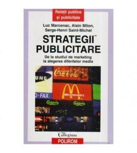 Strategii publicitare. De...