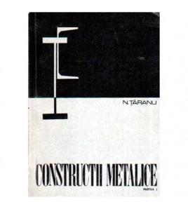 Constructii metalice - Curs...