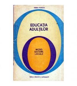 Educatia adultilor -...