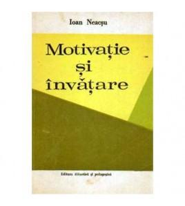 Motivatie si invatare