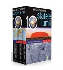 Marea Enciclopedie -...