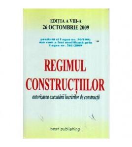 Regimul constructiilor -...