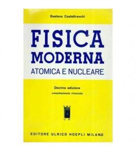 Fisica moderna atomica e...
