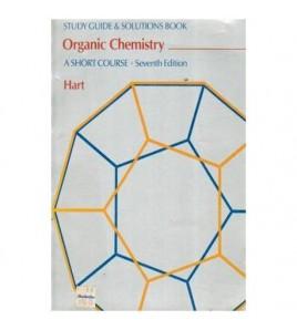 Organic Chemestry - A short...