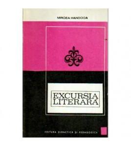 Excursia literara