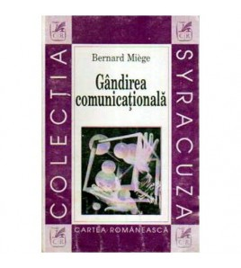 Gandirea comunicationala