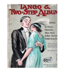 Tango & Two Step Album