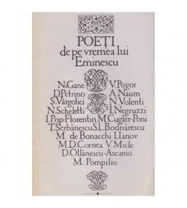 Poeti de pe vremea lui...