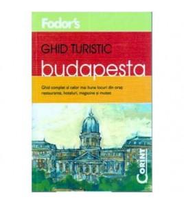 Ghid turistic Budapesta