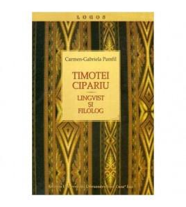 Timotei Cipariu - Lingvist...