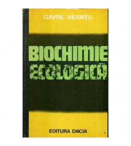 Biochimie ecologica