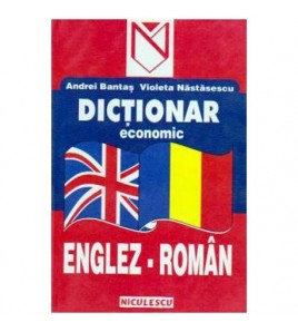 Dictionar economic Englez -...