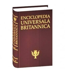 Enciclopedia universala...