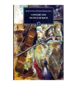 Corncert din muzica de Bach