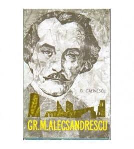 Grigore M. Alecsandrescu
