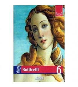 Viata si opera lui Botticelli