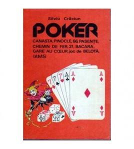 Poker. Canasta, Pinocle,...