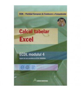 Calcul tabelar Excel - ECDl...