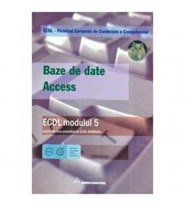 Baze de date Access - ECDL...