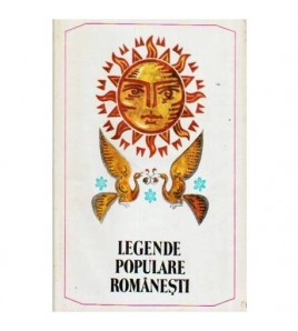 Legende populare romanesti...