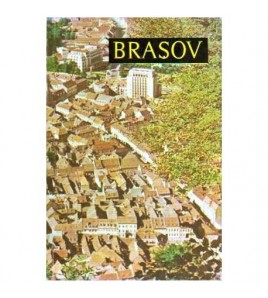 Orase si privelisti - Brasov