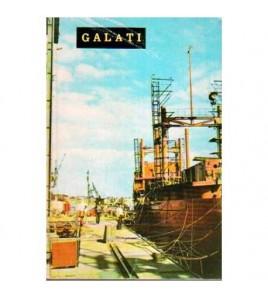 Orase si privelisti - Galati